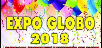 Se Viene Expo Globo 2018