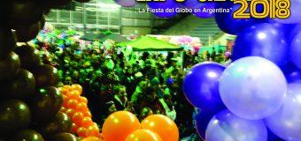 Éxito total de EXPO GLOBO 2018 en Lomas de Zamora